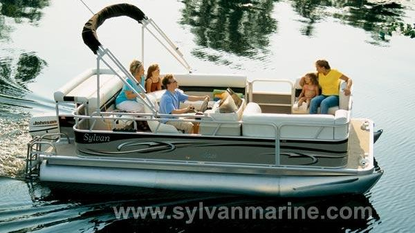 Sylvan 818 Mirage CR SD RE Manufacturer Provided Image
