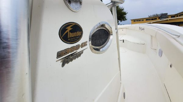 Hydra-Sports Vector 3300 CC