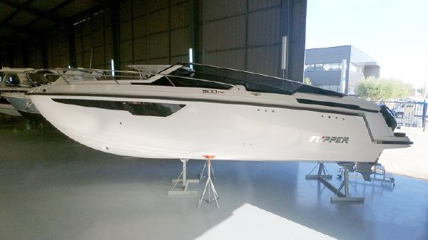 Flipper 900DC