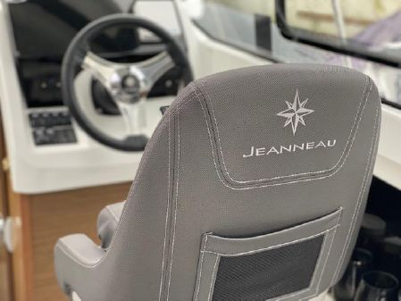Jeanneau Merry Fisher 695 image