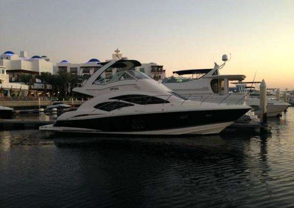 Cruisers Yachts 447 Sport Sedan image
