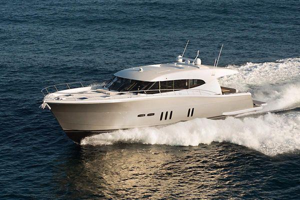 Maritimo S70 - main image