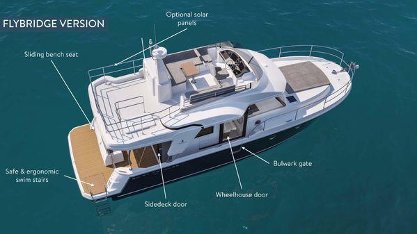 Beneteau Swift Trawler 41 image