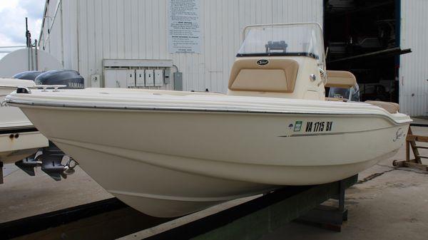 Scout 175 Sportfish