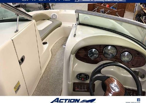 Sea Ray 200 Sundeck image