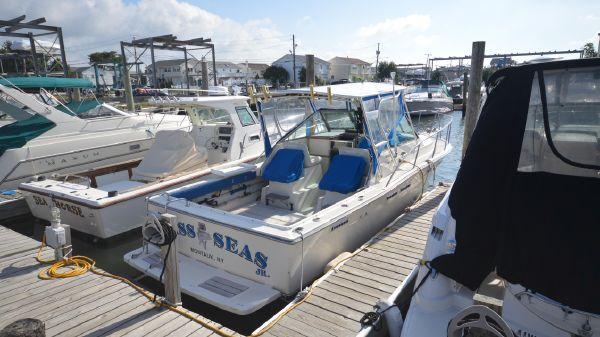 Tiara Yachts 2700 Open