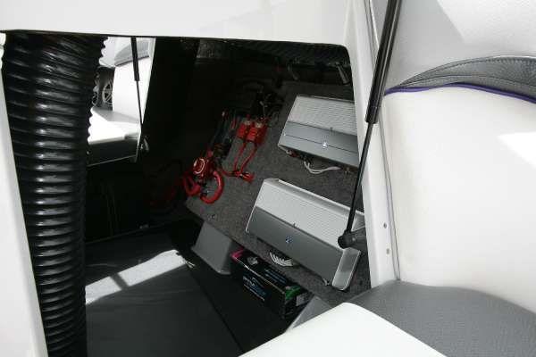 Supra SE 550 image