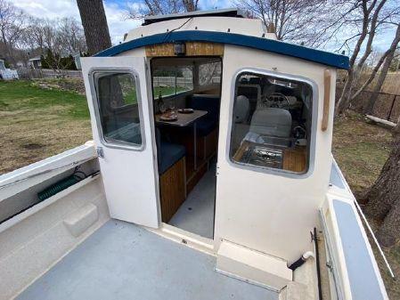 C-Dory 22' Cruiser image