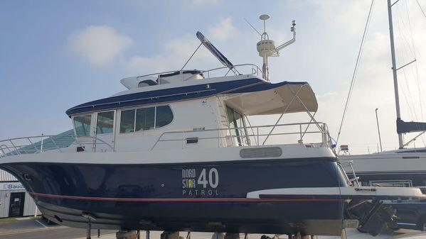 Nord Star 40 Patrol image