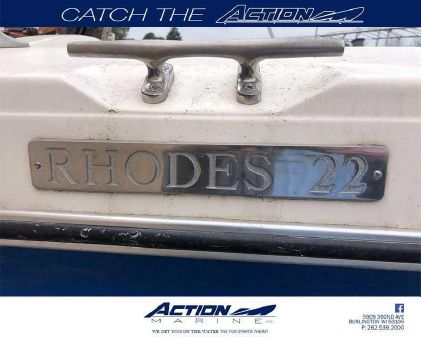 Rhodes 22 image