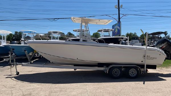 Used Boats For Sale - Texas Sportfishing Yacht Sales in