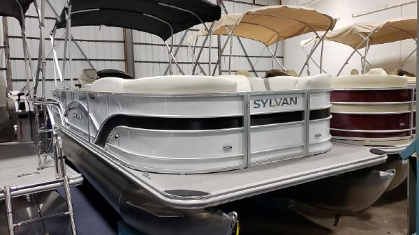 Sylvan Mirage 8522 Cruise LE-S