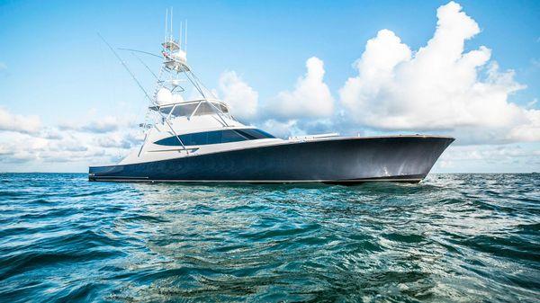 Yachting Developments, NZ Sport Fisherman