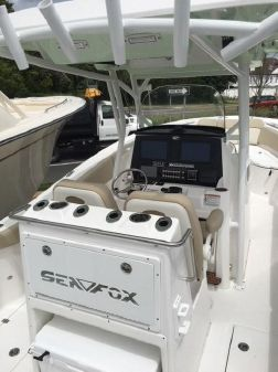 Sea Fox 288 Commander image