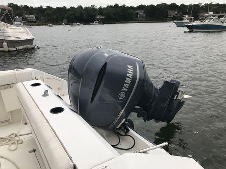 Boston Whaler Conquest 23 image