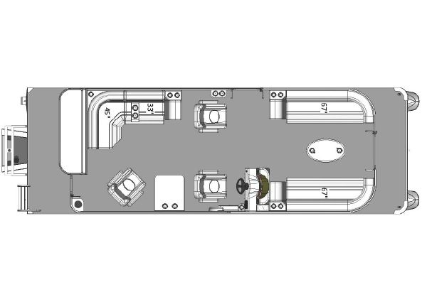 Qwest Avanti 825 Lanai DS Bar image