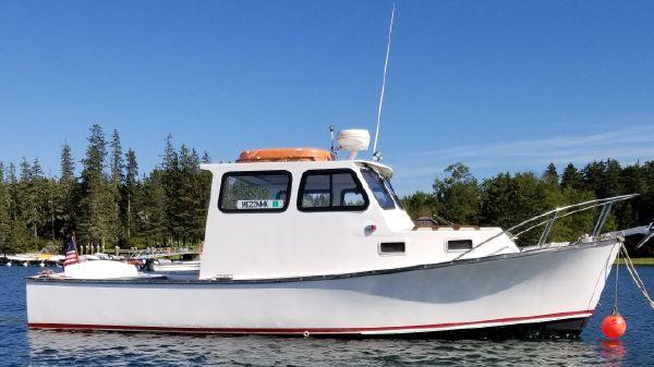 General Marine Hardtop Cruiser