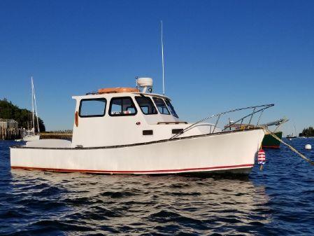 General Marine Hardtop Cruiser image