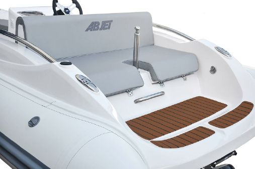 AB Inflatables ABJET 465XP image