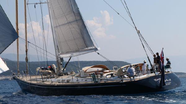Southern Wind SW93