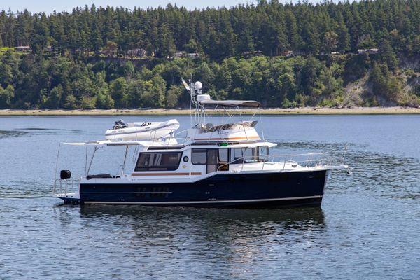 Ranger Tugs 43 Command Bridge - main image