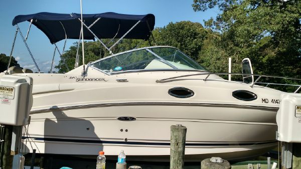 Used Sea Ray New and Used Boats | Chaparral Boat Dealer