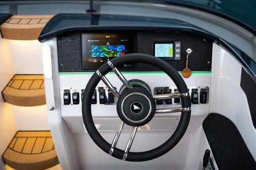 Alfastreet Marine 23 Cabin Motor image