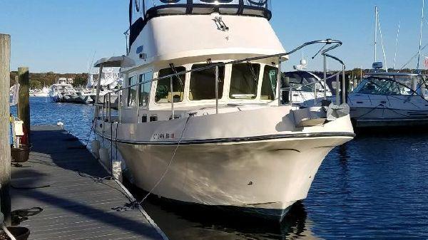 Albin 36 Albin Express Trawler
