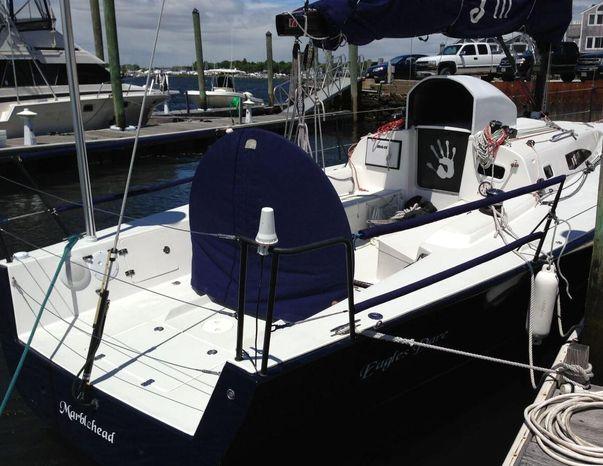 2011 J Boats