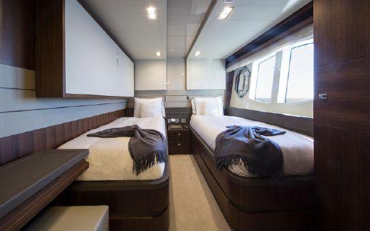 Ferretti Yachts Custom Line image