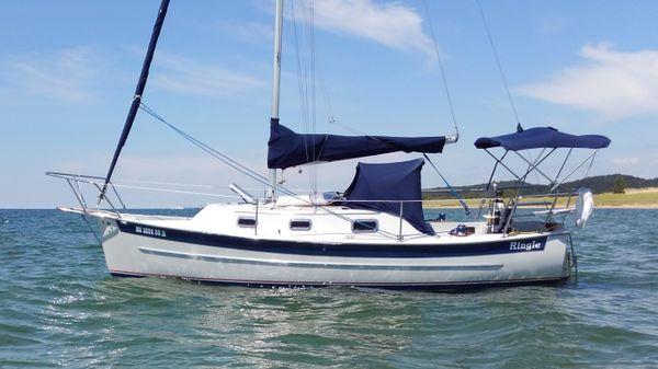 Seaward S-23