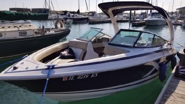 Regal 2300 Bowrider