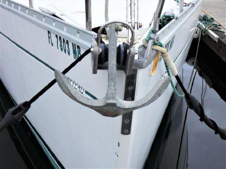 Beneteau 352 Oceanis image