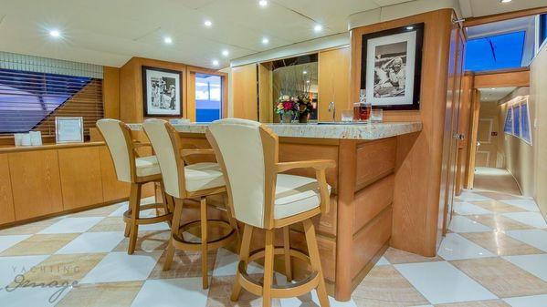 Broward 103 Raised Pilothouse image