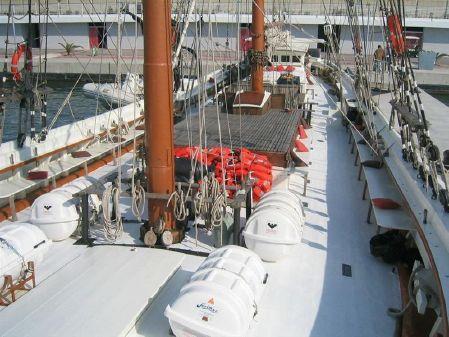 Classic Brigg Schooner 42m image