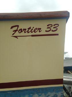 Fortier Flybridge image