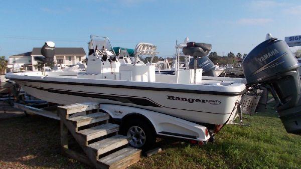 Ranger 2400 SPORTSMAN BAY