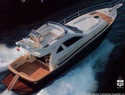 Portofino 47 Flybridge