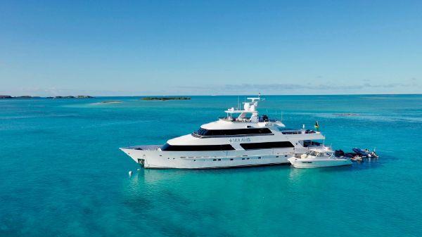 Heesen 125 Motor Yacht