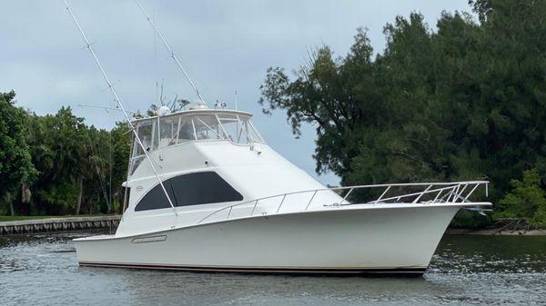 Ocean Yachts 52 SUPER SPORT