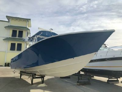 2016 SeaVee<span>370z</span>