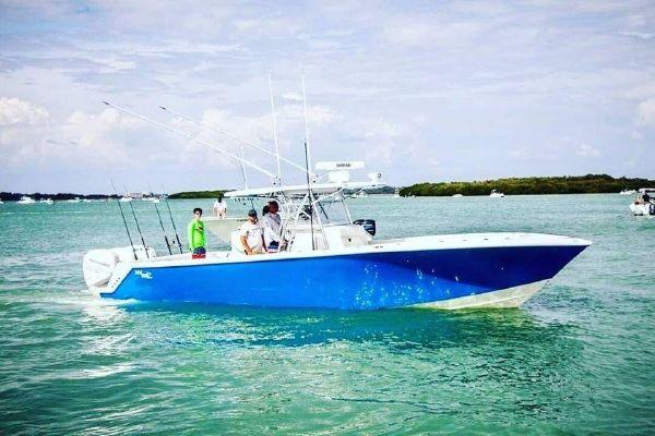 SeaVee 370z - main image