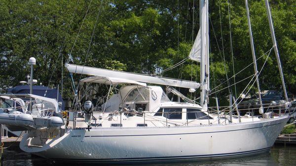 Nauticat Pilothouse 515