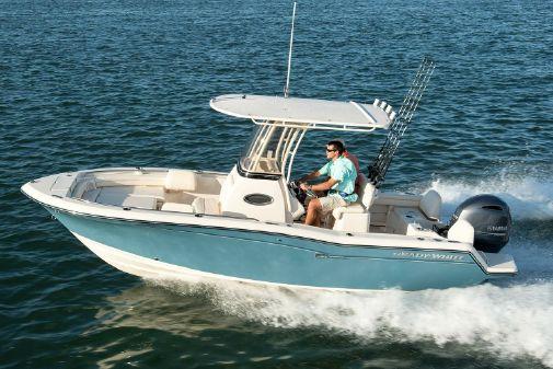 Grady-White Fisherman 216 image