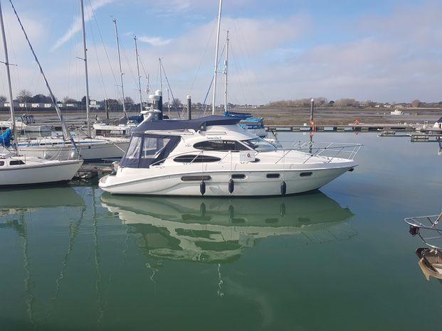 Hayling Island Warerside Properties For Sale