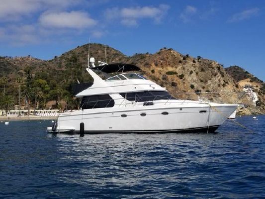 Carver Voyager Pilothouse 450 - main image