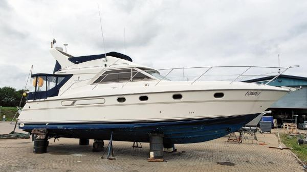 Fairline Phantom 38 / 41
