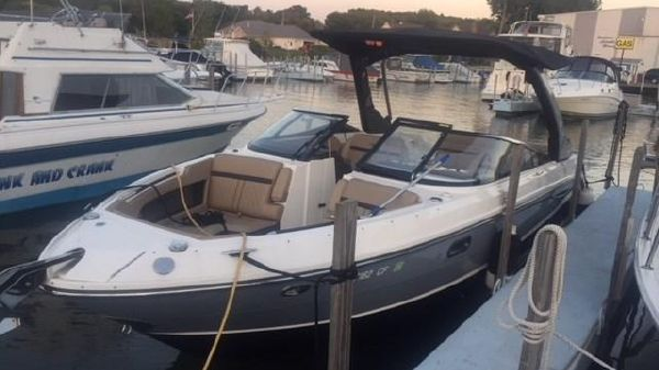 Sea Ray 280 SELECT