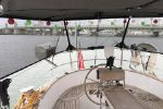 Pan Oceanic 46 Ted Brewer Pilothouse Cutterimage