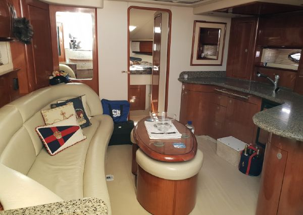 Sea Ray 455 Sundancer image